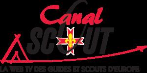 Les scouts de Vitré sont à l'image sur la WebTV des Guides et Scouts d'Europe
